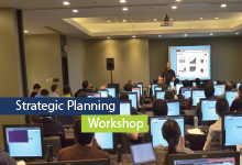 Strategis Workshop