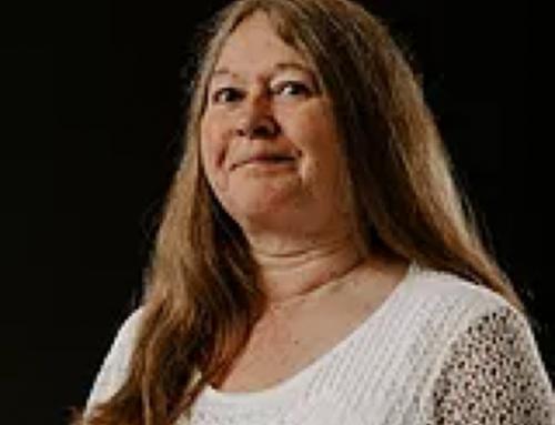 Marian Hackett