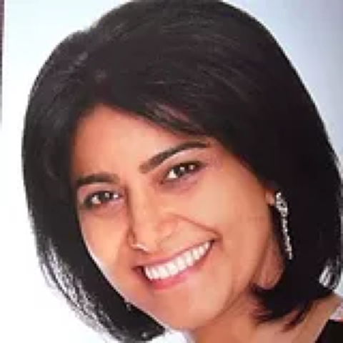 Trusha Lakhani a ProfitPlus Accounts certified advisor