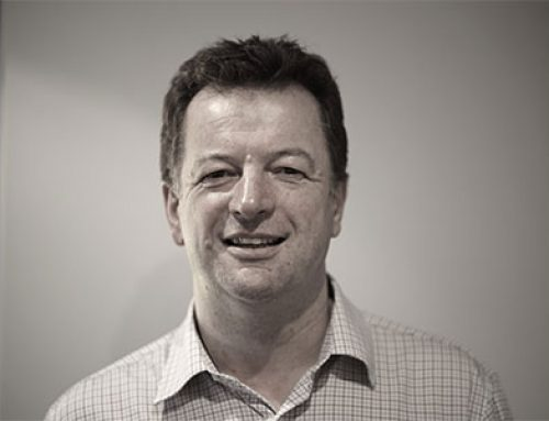 Ian Squires